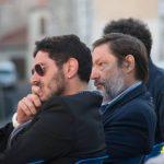 Mirko Zilahy ed Enrico Pandiani