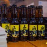 Trama gialla, la birra ideata per Florinas in giallo