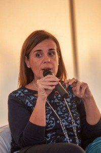 Cristina Secci