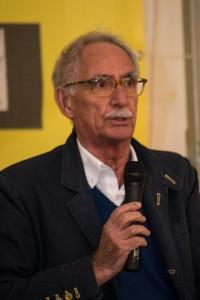 Eugenio Cossu - Roberto Morassut