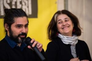 Gianni Tetti - Rosa Ribas-2