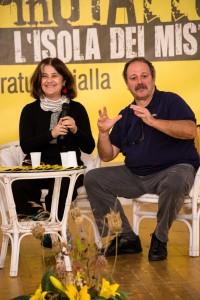 Gianni Tetti - Rosa Ribas-5